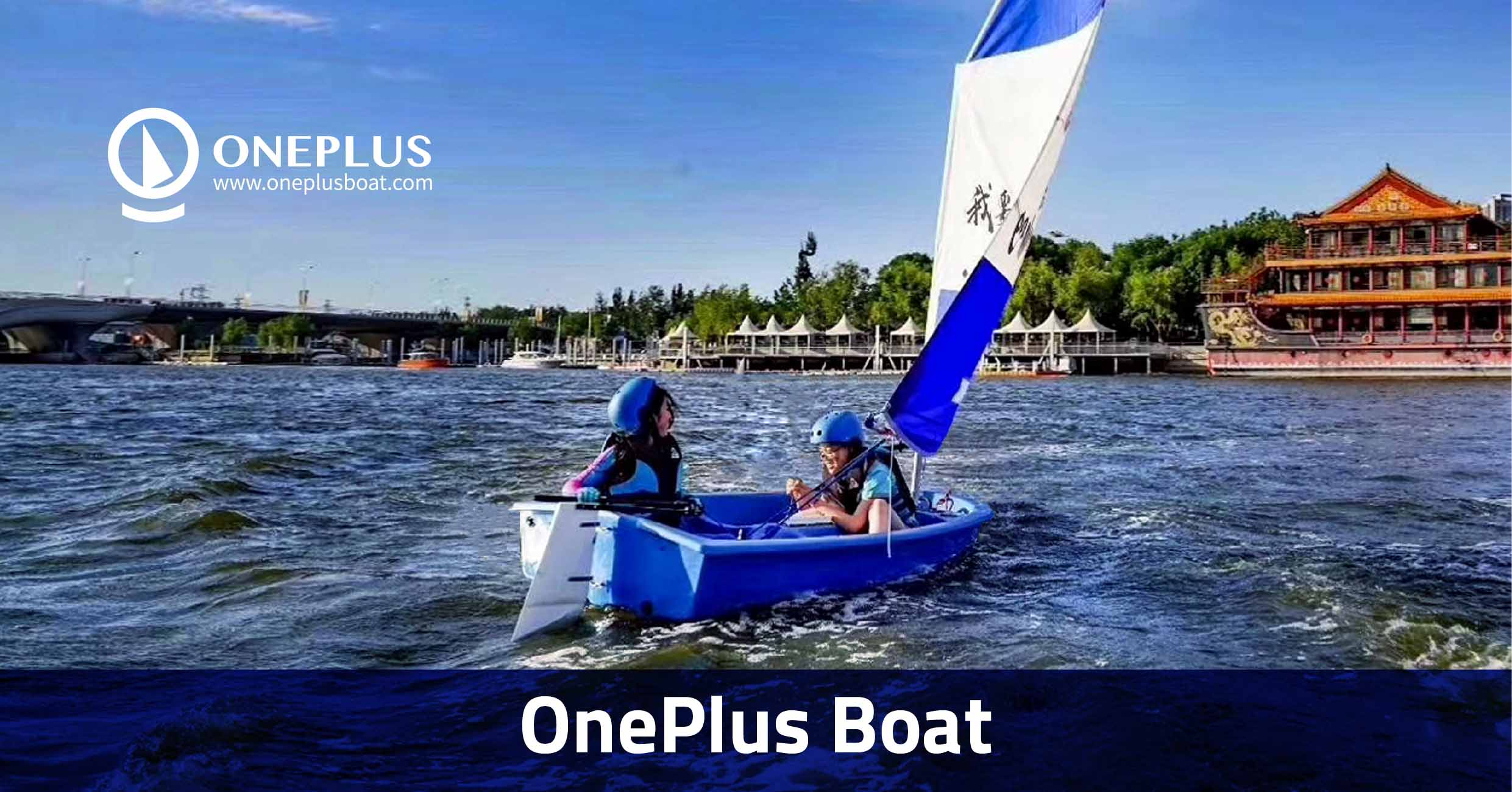 OnePlus Boat