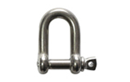 OPBS505 Plate shackle