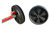 OPBS602 Puncture proof wheel 37cm